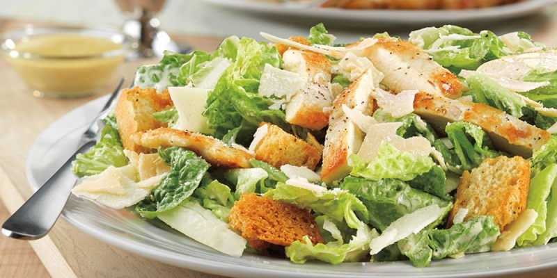 chicken-ceasear-salad