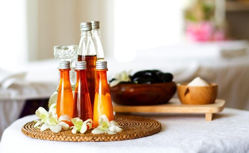 Spa-Oils
